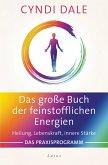 Das große Buch der feinstofflichen Energien (eBook, ePUB)
