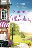 Sommer in Bloomsbury (eBook, ePUB)
