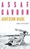 Achtzehn Hiebe (eBook, ePUB)