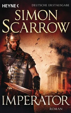 Imperator / Rom-Serie Bd.16 (eBook, ePUB) - Scarrow, Simon