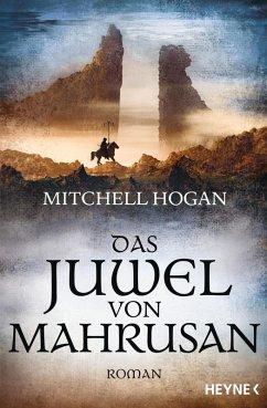 Das Juwel von Mahrusan / Caldan Bd.2 (eBook, ePUB) - Hogan, Mitchell