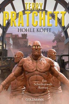 Hohle Köpfe / Scheibenwelt Bd.19 (eBook, ePUB) - Pratchett, Terry