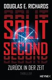 Split Second - Zurück in der Zeit (eBook, ePUB)