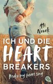 Make my heart sing / Ich und die Heartbreakers Bd.2 (eBook, ePUB)