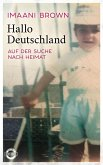 Hallo Deutschland (eBook, ePUB)
