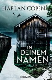 In deinem Namen (eBook, ePUB)