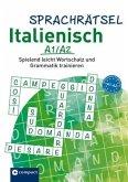 Sprachrätsel Italienisch A1/A2
