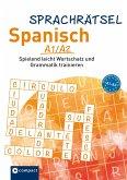 Sprachrätsel Spanisch A1/A2