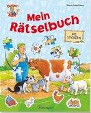 Bauer Bolle - Mein Rätselbuch
