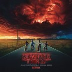 Stranger Things: Music From The Netflix Original S