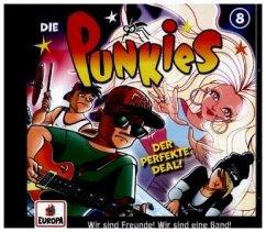 Die Punkies - Der perfekte Deal!, 1 Audio-CD