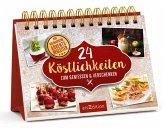 24 kleine Köstlichkeiten zum Genießen & Verschenken