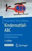 Kindernotfall-ABC
