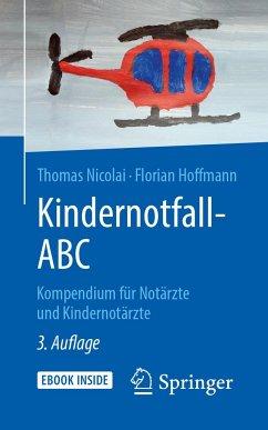 Kindernotfall-ABC - Nicolai, Thomas; Hoffmann, Florian