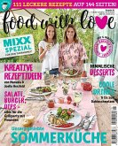 Sonderheft MIXX: Food with Love