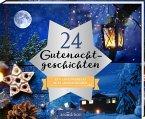 24 Gutenachtgeschichten
