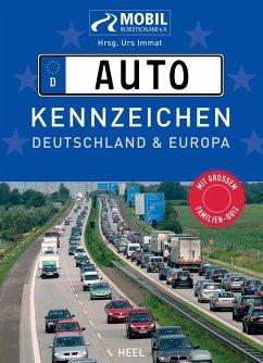AvD: Auto-Kennzeichen - Steiner, Alexandra