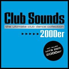 Club Sounds 2000er - Diverse