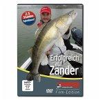 Erfolgreich auf Zander, 1 DVD-Video
