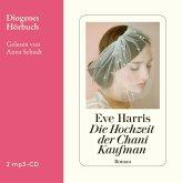Die Hochzeit der Chani Kaufman, 2 mp3-CDs