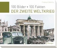Der Zweite Weltkrieg - Bedürftig, Friedemann