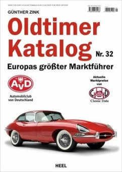 Oldtimer Katalog Nr. 32