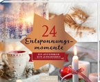 24 Entspannungsmomente
