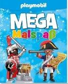 Playmobil Mega Malspaß für Jungen