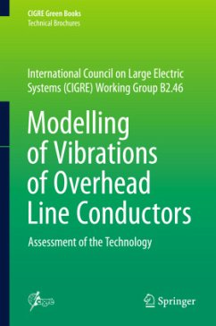 The Modelling of Conductor Vibrations