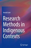 Research Methods in Indigenous Contexts