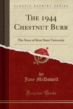 The 1944 Chestnut Burr