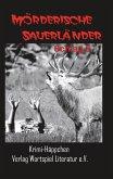 Mörderische Sauerländer - Schlag 8