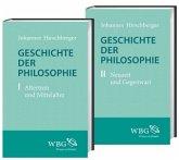Geschichte der Philosophie, 2 Teile