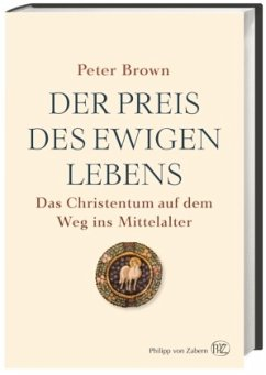 Der Preis des ewigen Lebens - Brown, Peter