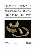 Fundchronik 2016 / Nachrichten aus Niedersachsens Urgeschichte, Beihefte .21