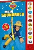 Mein Soundbuch Feuerwehrmann Sam