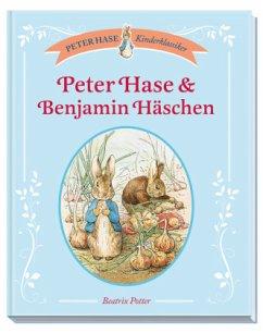 Peter Hase & Benjamin Häschen