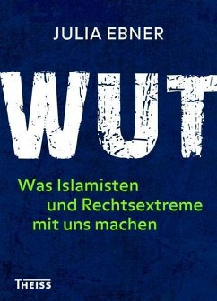 Wut - Ebner, Julia