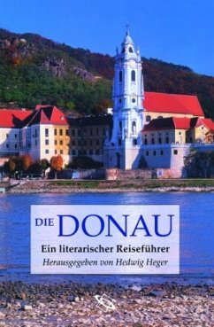 Die Donau - Heger, Hedwig