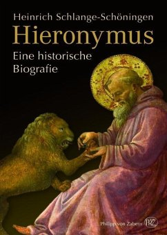 Hieronymus - Schlange-Schöningen, Heinrich