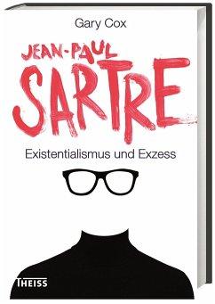 Jean-Paul Sartre - Cox, Gary