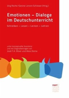 Emotionen - Dialoge im Deutschunterricht