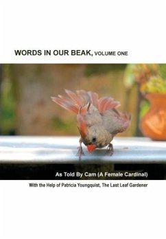 Words In Our Beak, Volume One