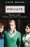 Spiel mit, wenn du dich traust / Private Bd.2 (eBook, ePUB)