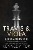 Checkmate Duet Series, #1 (Travis & Viola) (eBook, ePUB)