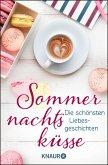 Sommernachtsküsse (eBook, ePUB)