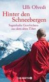 Hinter den Schneebergen (eBook, ePUB)