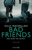 Bad Friends - Was habt ihr getan? (eBook, ePUB)