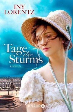 Tage des Sturms / Resa Bd.1 (eBook, ePUB) - Lorentz, Iny
