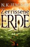Zerrissene Erde (eBook, ePUB)